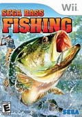 Game Wii Sega Bass Fishing
