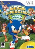 Game Wii Sega Superstars Tennis