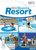 Game Wii Sports Resort
