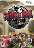 Game Wii Sudoku Ball Detective