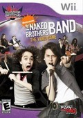 Game Rock University Presents The Naked Brothers Band
