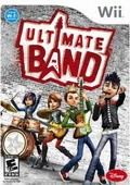 Game Wii Ultimate Band