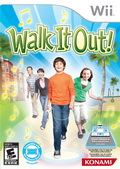 Game Wii Walk it Out