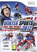 Game Wii Winter Sports 2012
