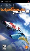Game Wipeout Pure