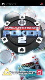 Game World Championship Poker 2