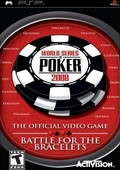 Game World Series of Poker 2008: Battle for the Bracelets
