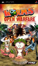 Game Worms Open Warfare