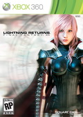 Game XBox Lightning Returns Final Fantasy XIII