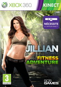 Game XBox Jillian Michaels Fitness Adventure