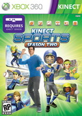 Game Kinect SPORTS 2
