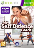 Game XBox Self Defense Training Camp