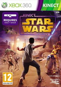 Game XBox Kinect Star Wars